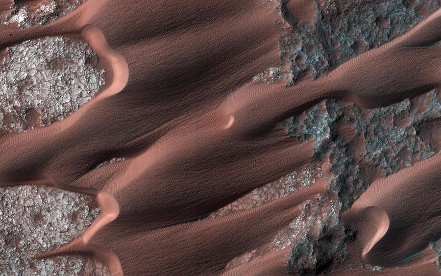 НАСА оборудует на Марсе парник