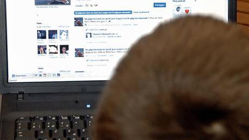 Социальные сети против закона о защите прав детей