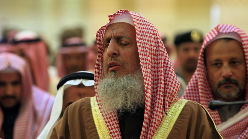 Саудовский проповедник назвал Twitter «соцсетью для клоунов»