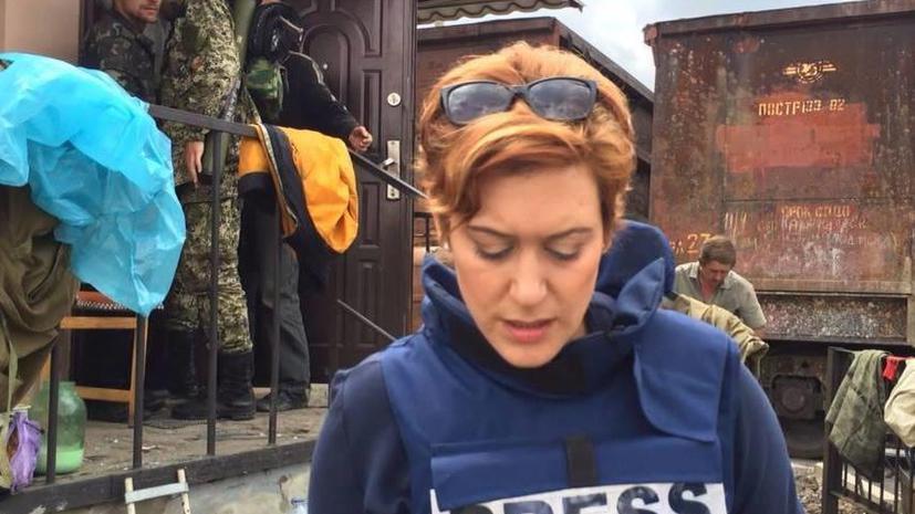Корреспондент RT в новом фильме расскажет о 119 родственниках, погибших в фашистских лагерях смерти