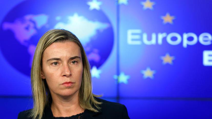 Эксперт: ЕС может создать хоть десять новых СМИ, но всё равно проиграет информационную борьбу