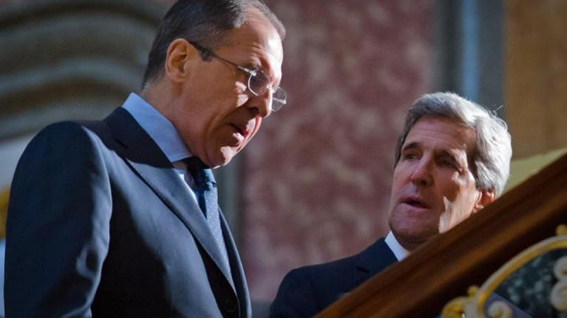 Главы МИД «восьмерки» пригрозили КНДР новыми санкциями