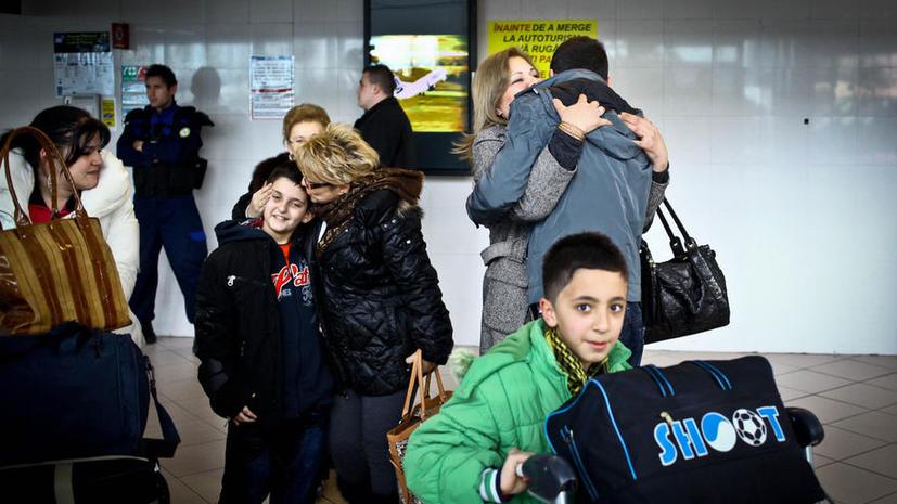 Власти Бельгии не мешают подросткам уезжать в Сирию добровольцами