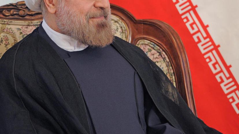 Хасан Роухани: Иран не откажется от программы по обогащению урана