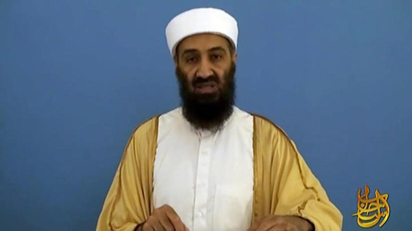 СМИ: Королевский банк Шотландии обслуживал семью Усамы бен Ладена