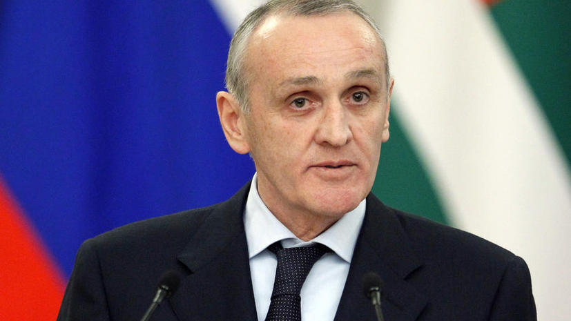Президент Абхазии может отправить в отставку правительство под давлением оппозиции