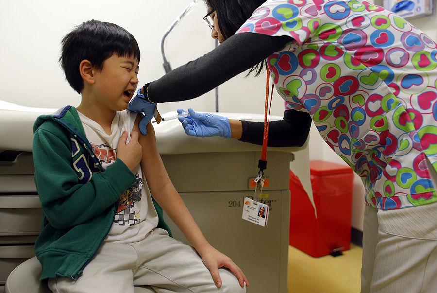 Реформы Обамы оставили без медицинской страховки 500 тыс. американских детей