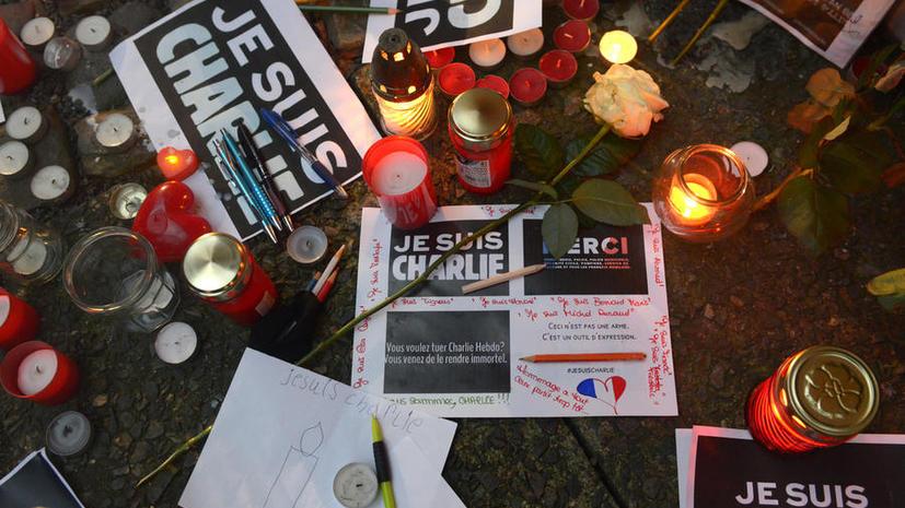 СМИ: Семьи террористов, устроивших бойню во Франции, осуждают  действия своих родственников