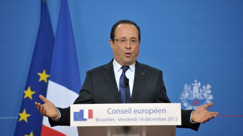 Президент Франции вернулся к идее «обобрать» богатых