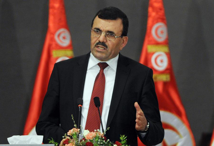 Премьер-министр Туниса: Ливийские исламисты расшатывают ситуацию на севере Африки