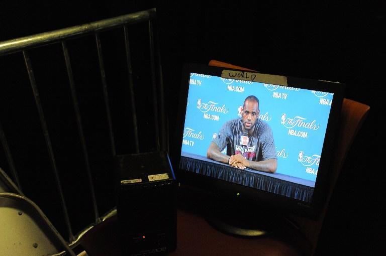 Чемпион НБА определится в решающем матче финальной серии между «Майами» и «Сан-Антонио»