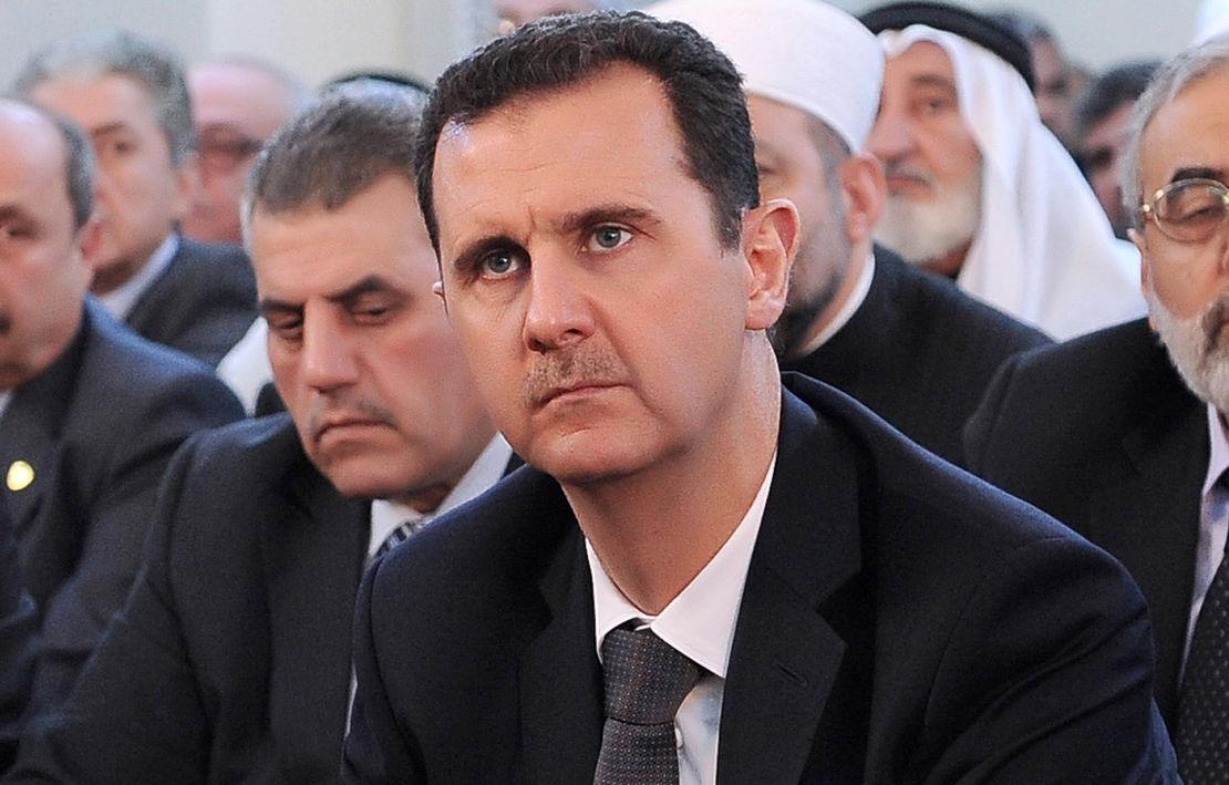 Брахими: Башару Асаду пытаются внушить, что против Сирии действует мировой заговор