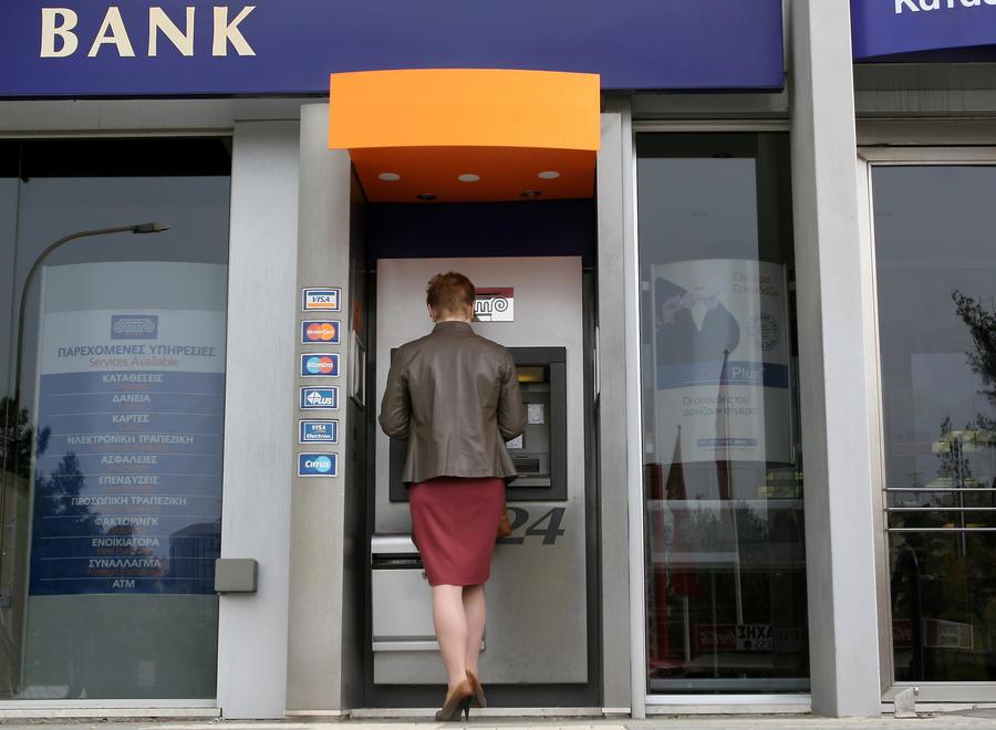 Кипр введет 20-процентный налог на депозиты выше €100.000
