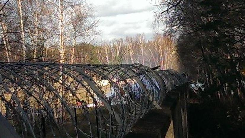 Версии причин крушения Ка-52 в Москве: человеческий фактор или техническая неисправность