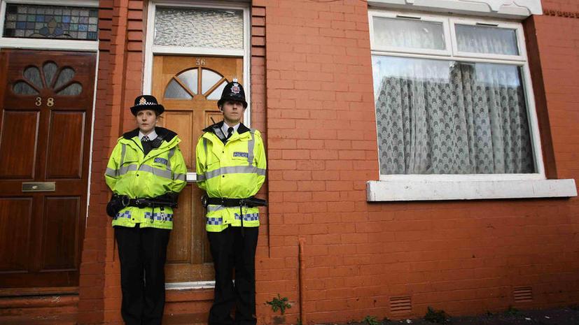 Полиция Манчестера: Мы не готовы гарантировать правопорядок в городе