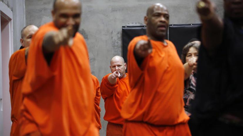 Исследование: суды в США охотнее приговаривают к смертной казни чернокожих, чем белых
