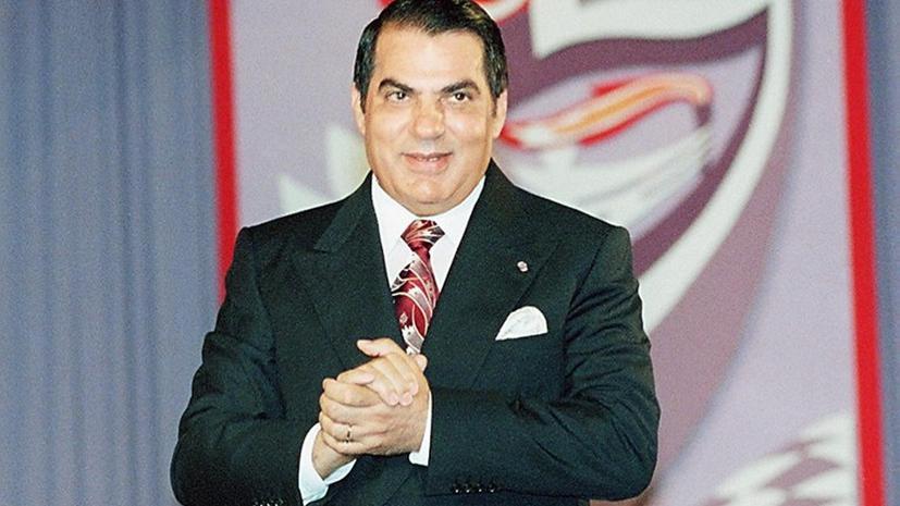 «Кадиллаки» и бриллианты экс-президента Туниса уйдут с молотка