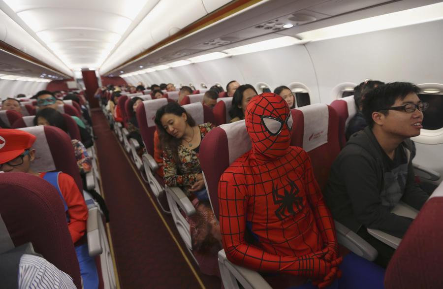 Новое изобретение поможет справиться с дискомфортом во время полётов