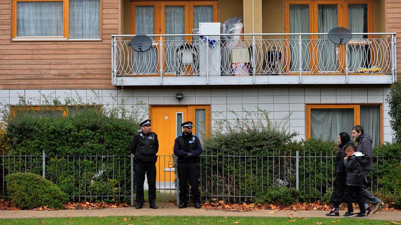Британская полиция знала о существовании «дома с рабами» ещё 15 лет назад