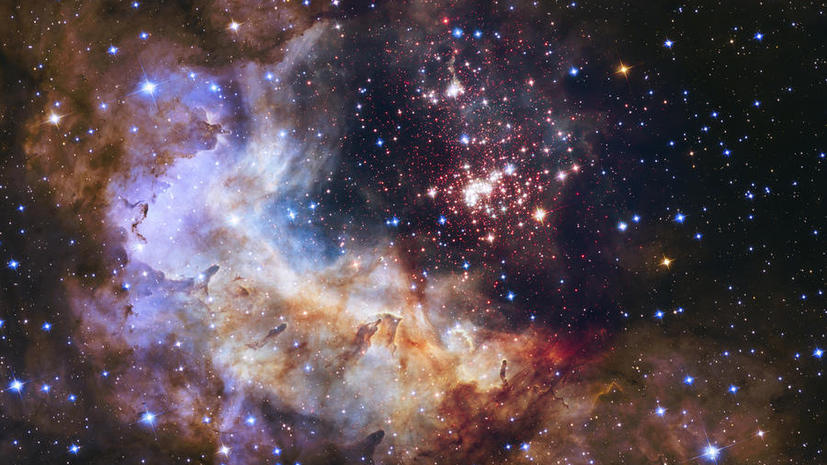 Новая миссия: американские телескопы-шпионы будут наблюдать за тёмной материей