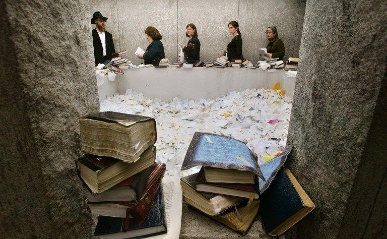 Владимир Путин: Библиотека Шнеерсона может переехать в еврейский музей