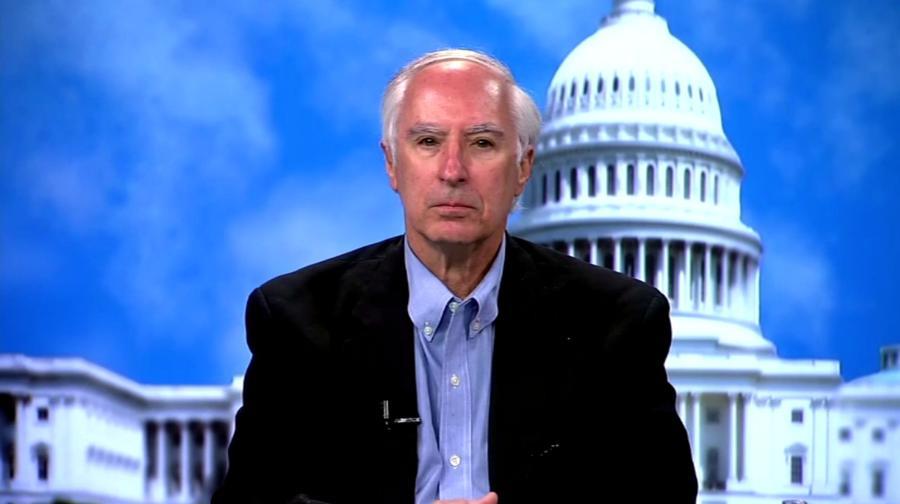 Эксперт: США нарушают свои же законы, оказывая помощь Украине