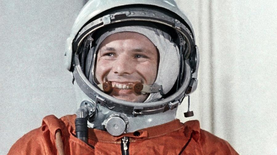 Гагарин. Самый-самый