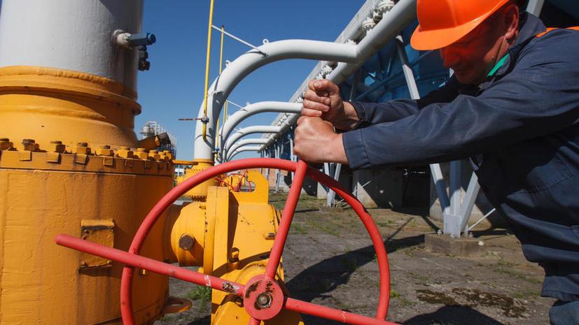 Еврокомиссия подготовила проект защитных мер в газовой, нефтяной и ядерной сферах