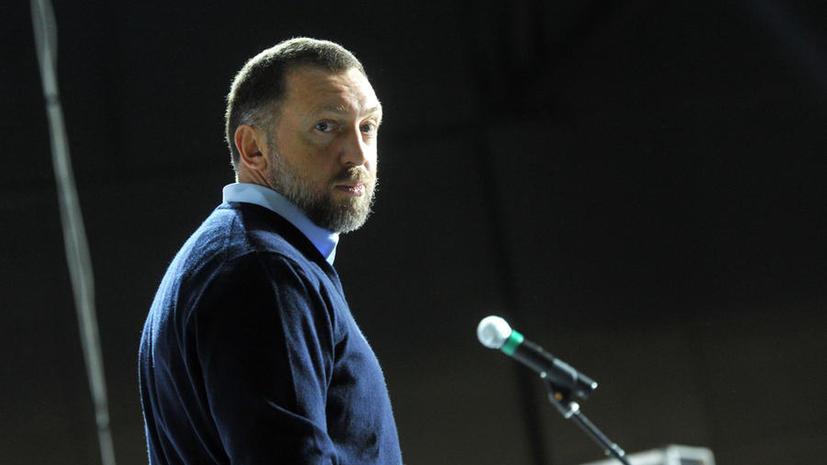 Олег Дерипаска: для антикоррупционной кампании в российских тюрьмах мало места