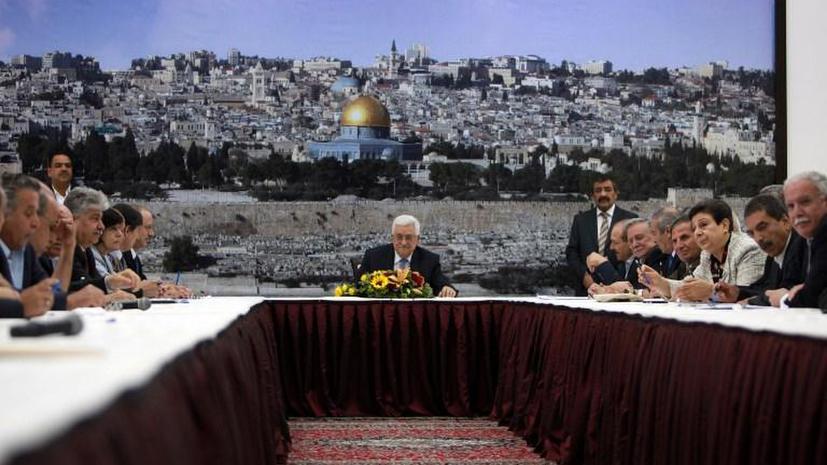 Израиль и Палестина готовы к нелёгким переговорам