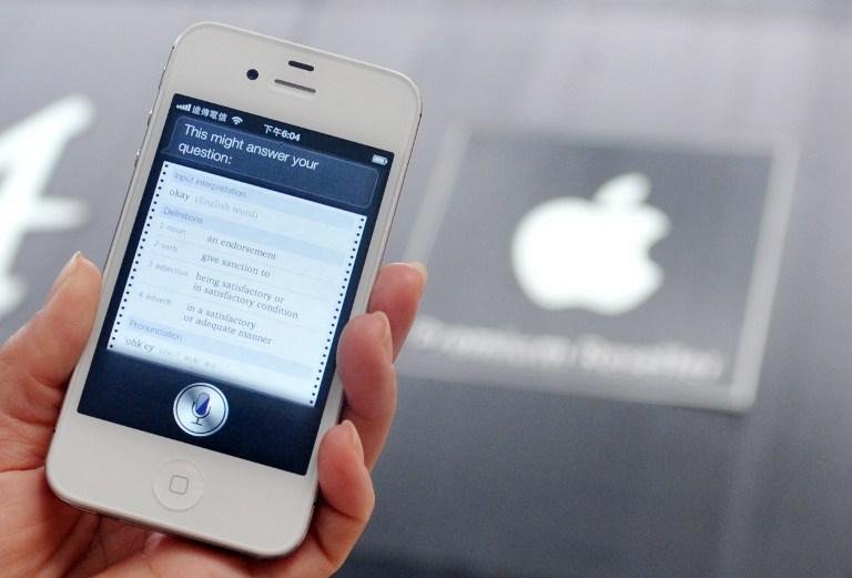 Покупателей iPhone избивают прямо в магазинах