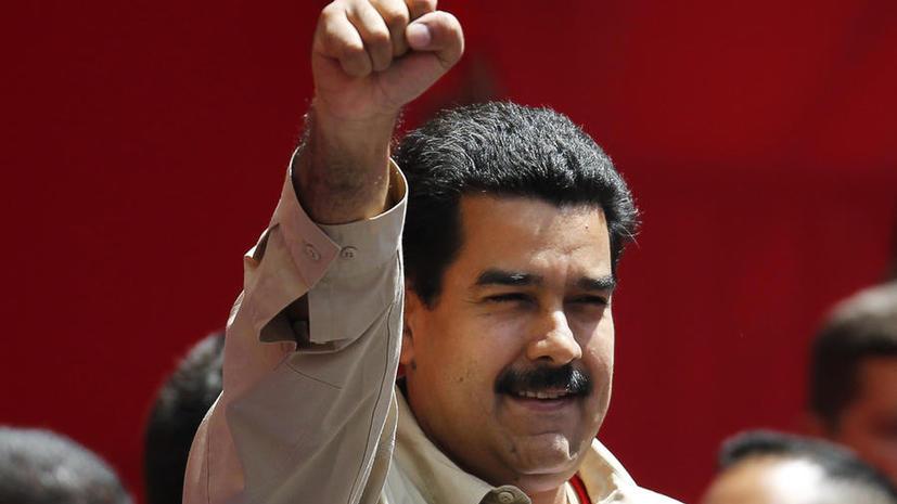 Венесуэла  обвиняет Америку в дестабилизации обстановки и высылает военного атташе США
