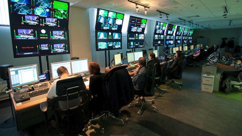 Глава RT France рассказал AFP о выходе канала на французский рынок