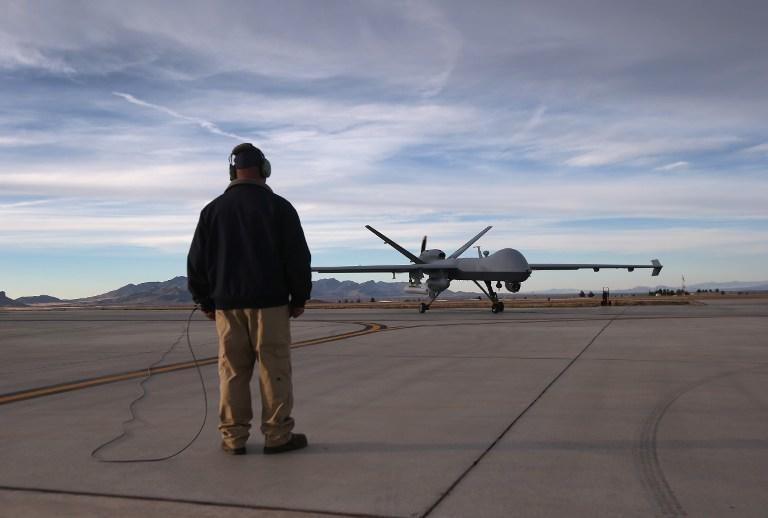 ЦРУ не всегда располагает информацией о том,  кто стал целью авиаударов в Пакистане