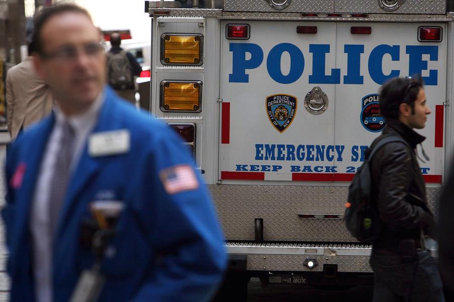 Диспетчерское программное обеспечение службы 911 в Нью-Йорке себя не оправдало
