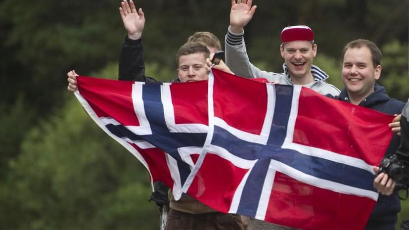 Эксперимент «потерянный кошелёк» показал снижение уровня честности норвежцев