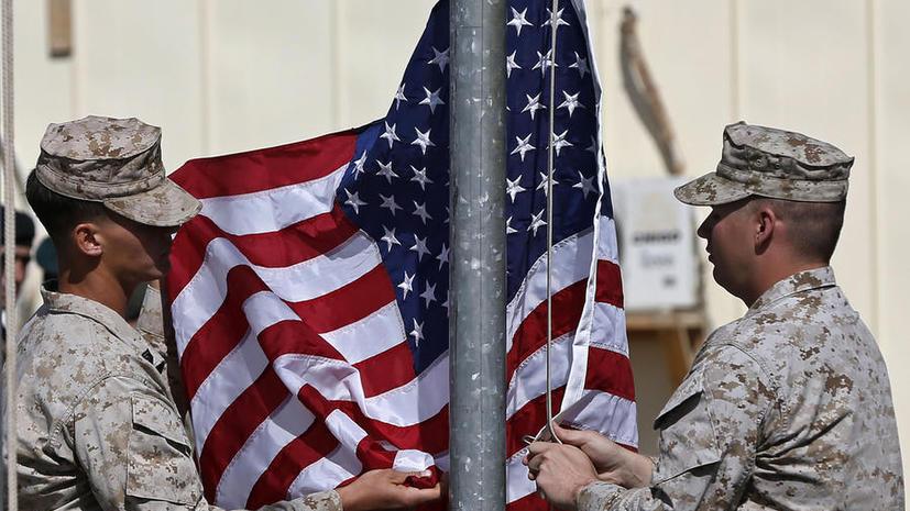 Американские СМИ: Психоз по поводу безопасности искажает взгляд американцев на мир