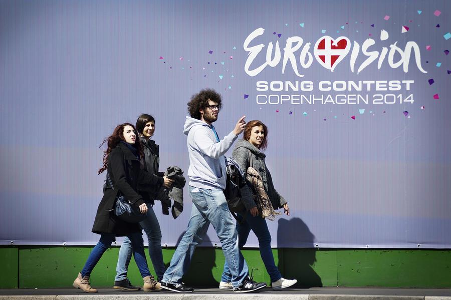 В Дании разгорелся коррупционный скандал в связи с прошедшим «Евровидением-2014»