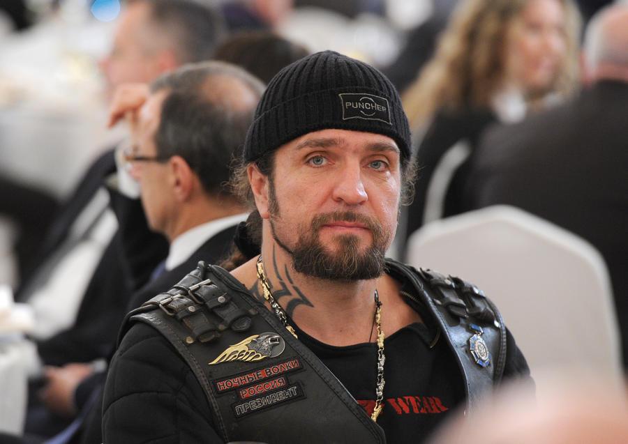 Российские байкеры занялись созданием «народного» мотоцикла
