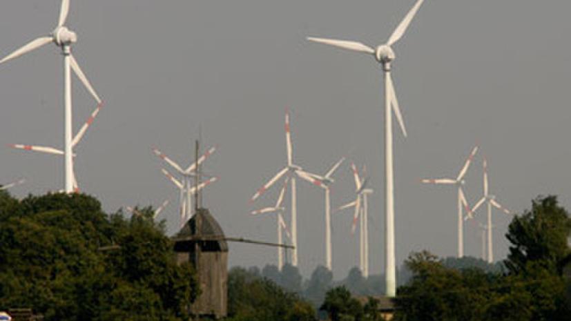 «Экологической революции» в Германии не препятствует развитие АЭС у ее границ