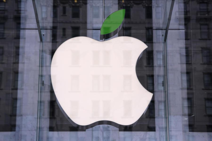 Новая политика Apple: Компания готова передать данные пользователей властям США