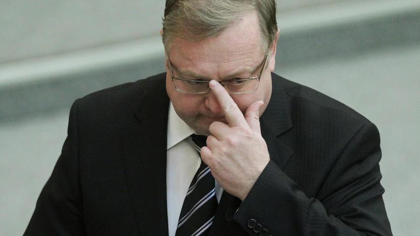 Сергей Степашин: Украина уже не станет прежней