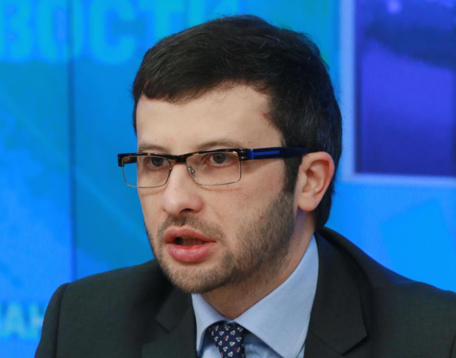 Заместитель министра образования Игорь Федюкин подал в отставку