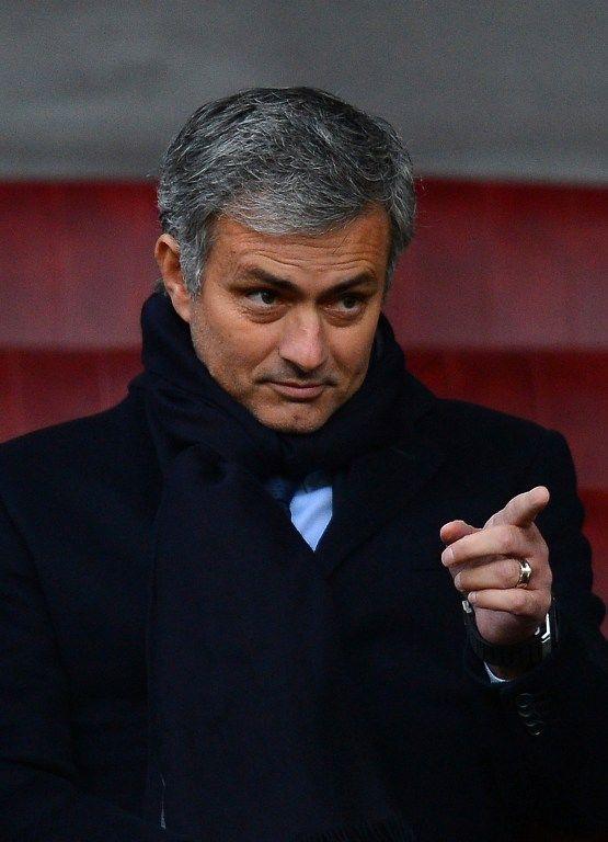 Жозе Моуриньо: Весь мир замрет, чтобы посмотреть этот матч