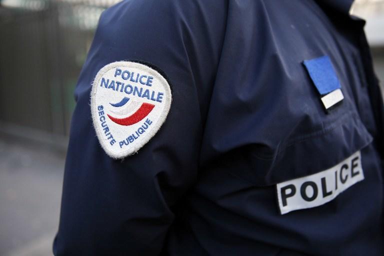 Французские полицейские надели видеорегистраторы