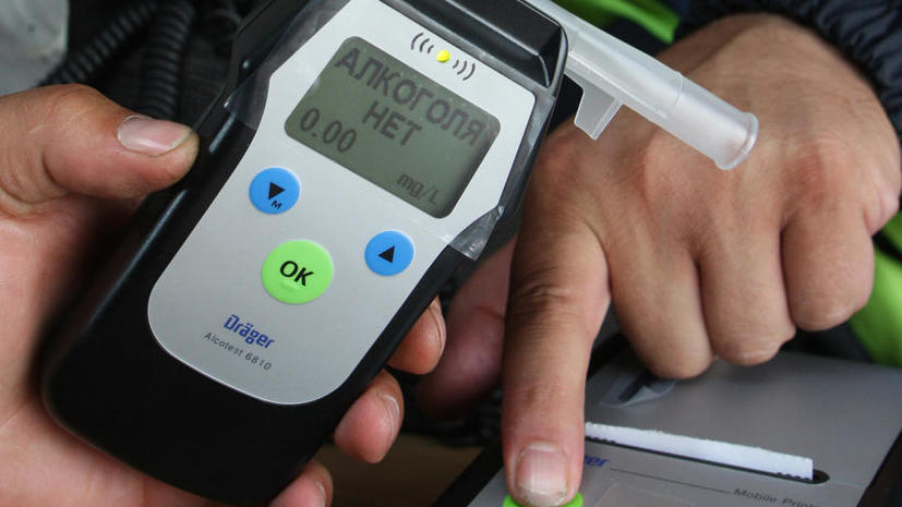 Роструд предлагает ввести проверку на алкоголь для работников «опасных» предприятий