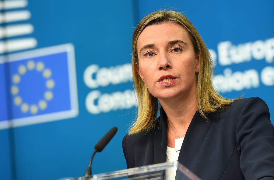 Евросоюз надеется на перезагрузку отношений с Россией
