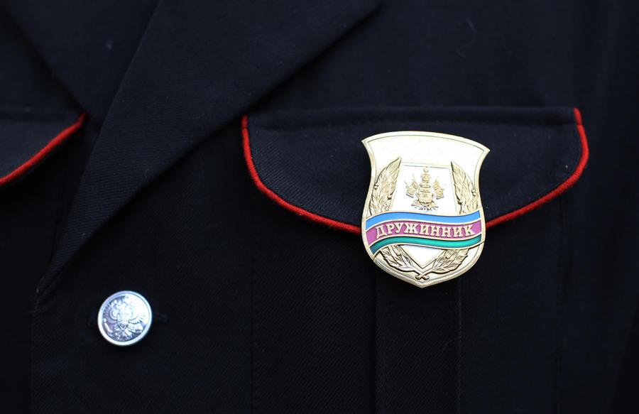 Граждане РФ смогут лично заняться охраной порядка