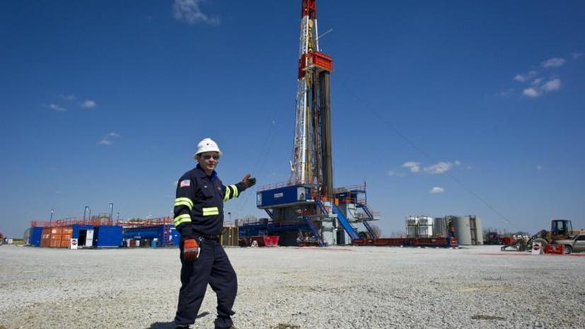 В Пенсильвании из-за нефтегазовых компаний радиоактивная вода может попасть в водопровод