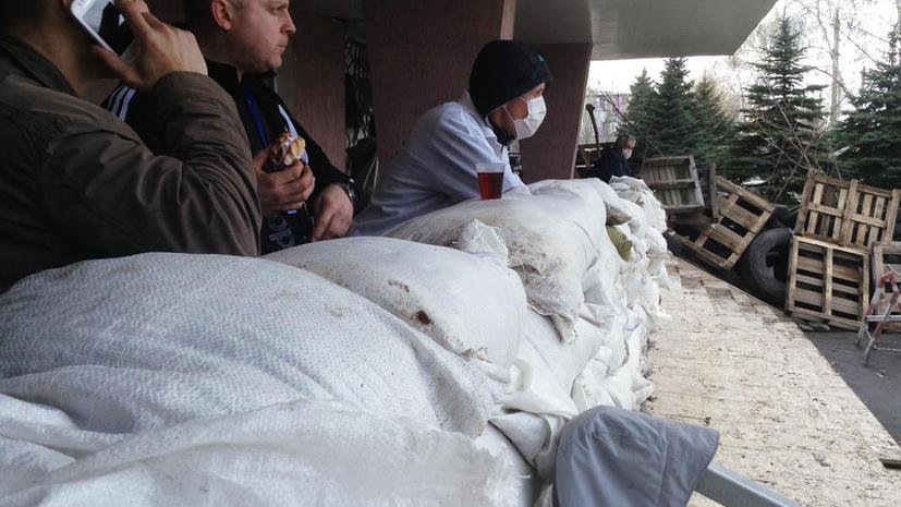 Бизнесмен пообещал полмиллиона гривен солдатам, убившим ополченцев на юго-востоке Украины